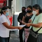 La mayoría de estados regresan a Semáforo Naranja por COVID-19; Veracruz la tercera entidad en alcanzar el Verde