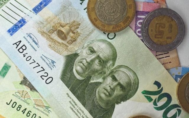 Por combate a corrupción y austeridad, AMLO presume ahorros de 1.5 billones de pesos - Foto de Banxico