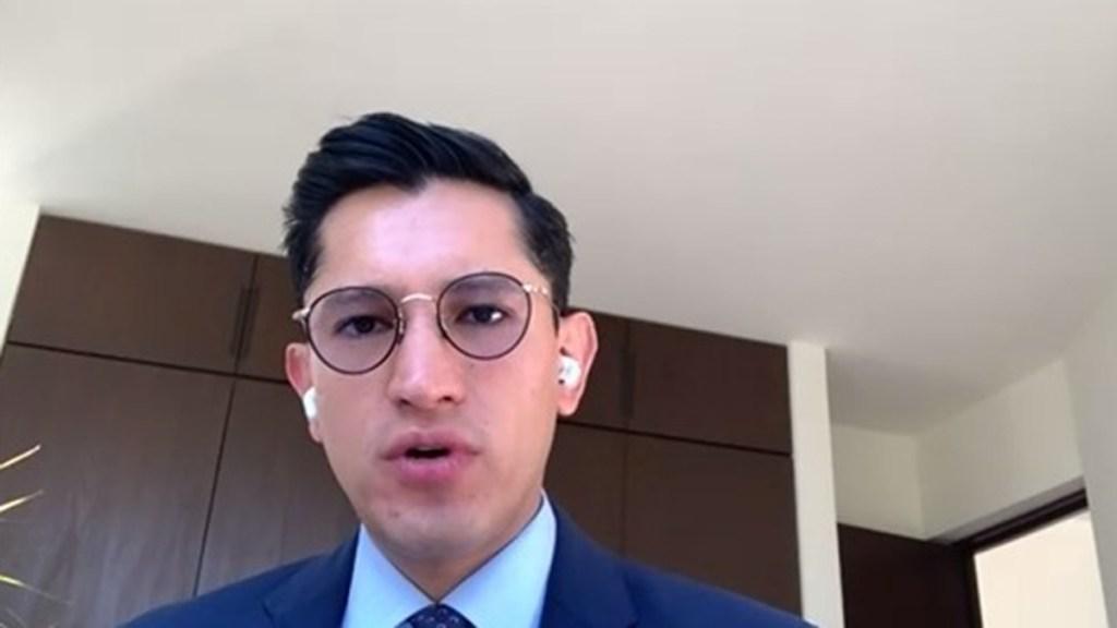 Concluye Roberto Velasco visita de trabajo a Washington DC. Noticias en tiempo real
