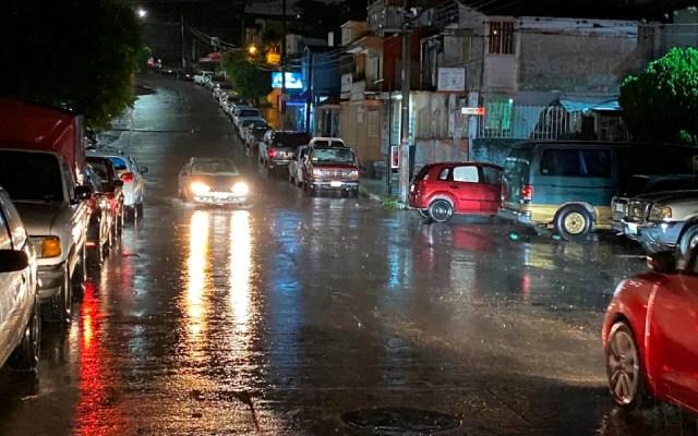 Servicio Metereológico Nacional pronostica fuertes lluvias en Chiapas, Oaxaca y Veracruz - Servicio Metereológico Nacional pronostica fuertes lluvias en Chiapas, Oaxaca y Veracruz. Foto Twitter @pccordobaver