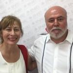 Chocan los hermanos Clouthier por renuncia de Alfonso Romo a la Oficina de Presidencia