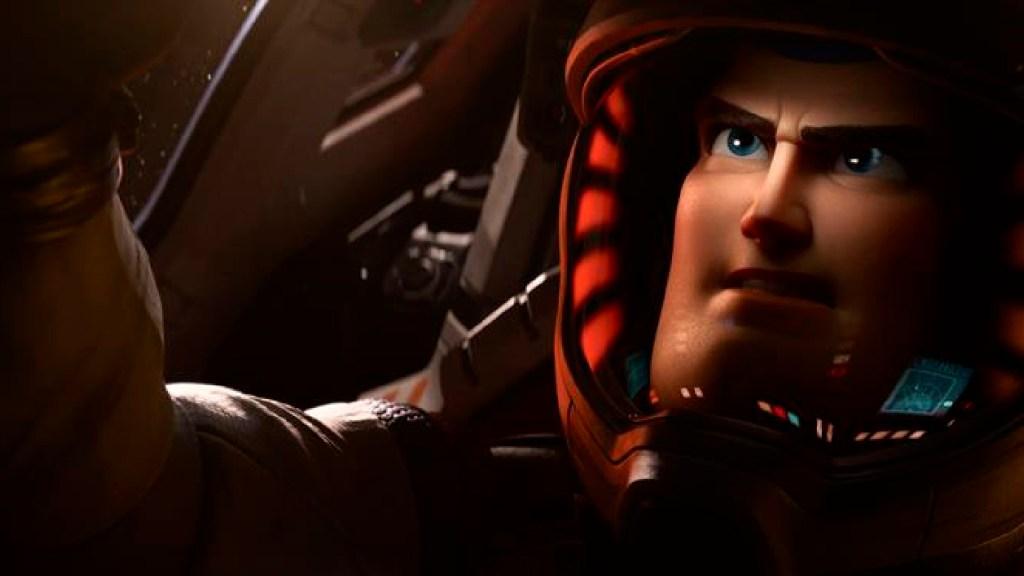 'Toy Story' tendrá una precuela centrada en Buzz Lightyear - 'Toy Story' tendrá una precuela centrada en el personaje de Buzz Lightyear. Foto EFE