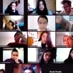 """#Video """"No soy empático ni hago milagros"""", profesor de la UNAM a alumna con COVID-19"""
