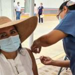 Regidora por Morena en Acapulco presume que ya se vacunó contra COVID-19