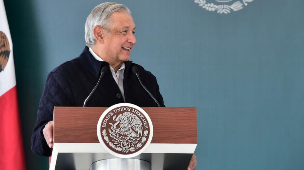 Los contactos del presidente López Obrador, que dio positivo a COVID-19 - Seis secretarios tuvieron contacto con AMLO, quien dio positivo a COVID-19 este fin de semana. Foto https://lopezobrador.org.mx/