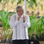 Estados Unidos, sin interés en extender Sembrando Vida a Centroamérica