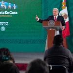 """""""Les molesta la mañanera"""": AMLO decisión del INE sobre conferencias matutinas"""