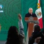 """""""Hay que esperar el dictamen"""" sobre lo ocurrido en la Línea 12, pide AMLO; Conferencia (07-05-2021)"""