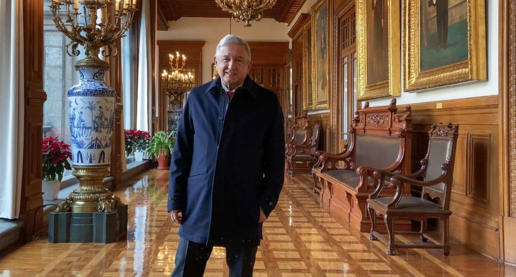 Putin ofreció a López Obrador asistencia médica rusa tras contagio de COVID-19 - Foto de Presidencia de la República