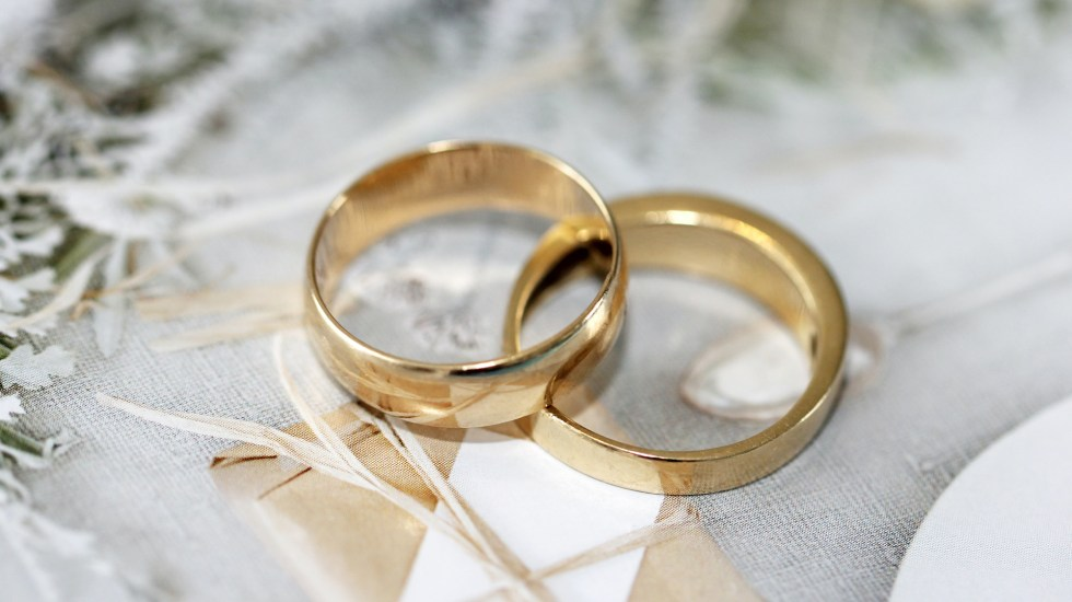 Recuerda papa Francisco que proceso de nulidad matrimonial puede ser gratuito - Foto de Sandy Millar / Unsplash