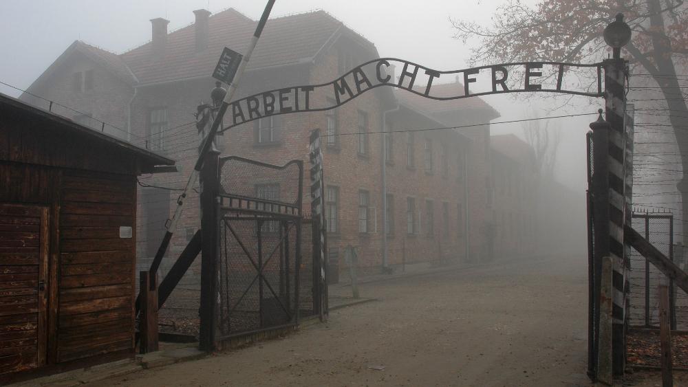 """Hay que recordar el Holocausto porque """"esto puede suceder otra vez"""": papa Francisco - Foto de EFE"""