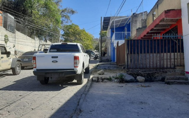 Mueren tres personas en balacera ocurrida en Tlaquepaque, Jalisco - Foto de Quadratín Jalisco