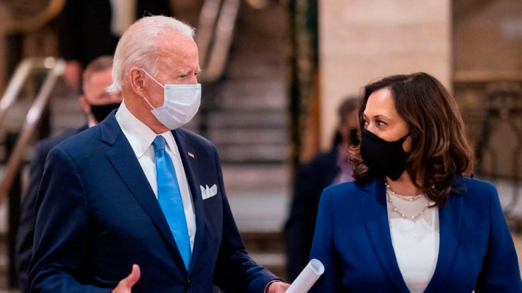 La agenda de Joe Biden en su segundo día como presidente de Estados Unidos - Biden este viernes dará a conocer cómo su administración atenderá la pandemia del COVID-19 en EE.UU. Foto https://www.whitehouse.gov/
