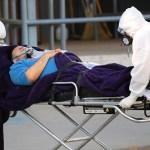 México vivió el tercer peor día de contagios por COVID-19; registró en las últimas 24 horas más de 21 mil contagios y mil 440 muertes