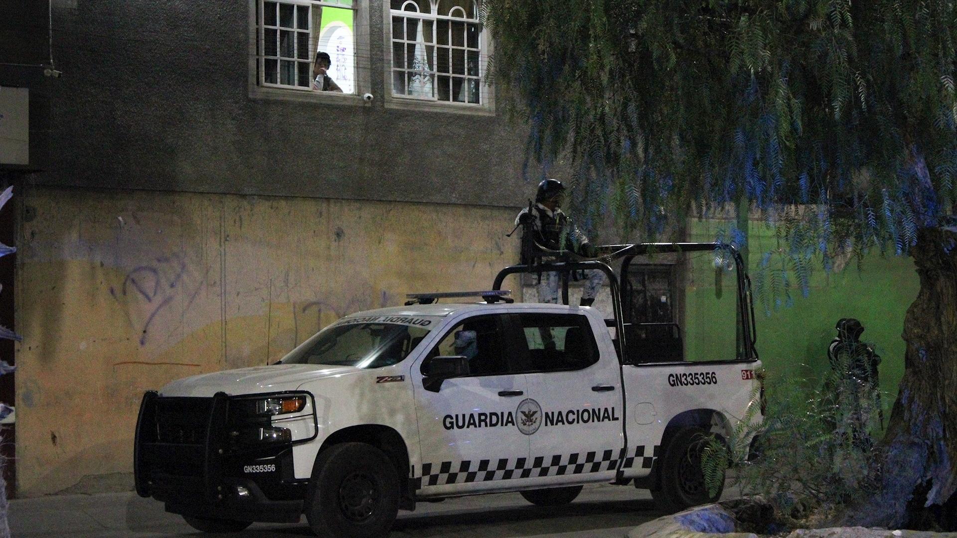 Celaya: Ataque armado en un velorio dejó nueve muertos