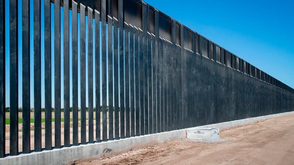 Biden recupera 2 mil 200 mdd que Trump desvió para el muro - Muro