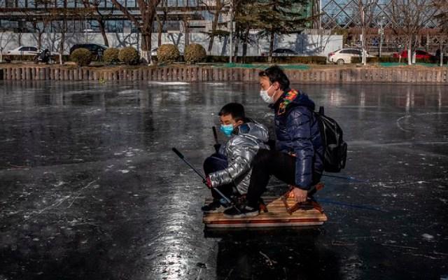 China confirma otros 109 casos de COVID-19, la mayoría por contagio local - China confirma otros 109 casos de COVID-19, la mayoría por contagio local. Foto EFE