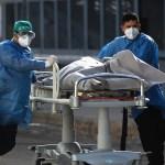 La pandemia se descontrola en México; hoy el número más alto de contagios, 21 mil 367 y mil 106 muertos
