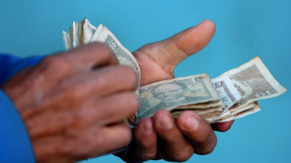 Cuba concluye sus sistema de doble moneda que estuvo vigente por 26 años - Foto de EFE