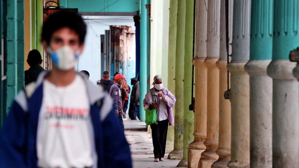 Joe Biden revisará medidas impuestas por Donald Trump a Cuba - Foto de EFE