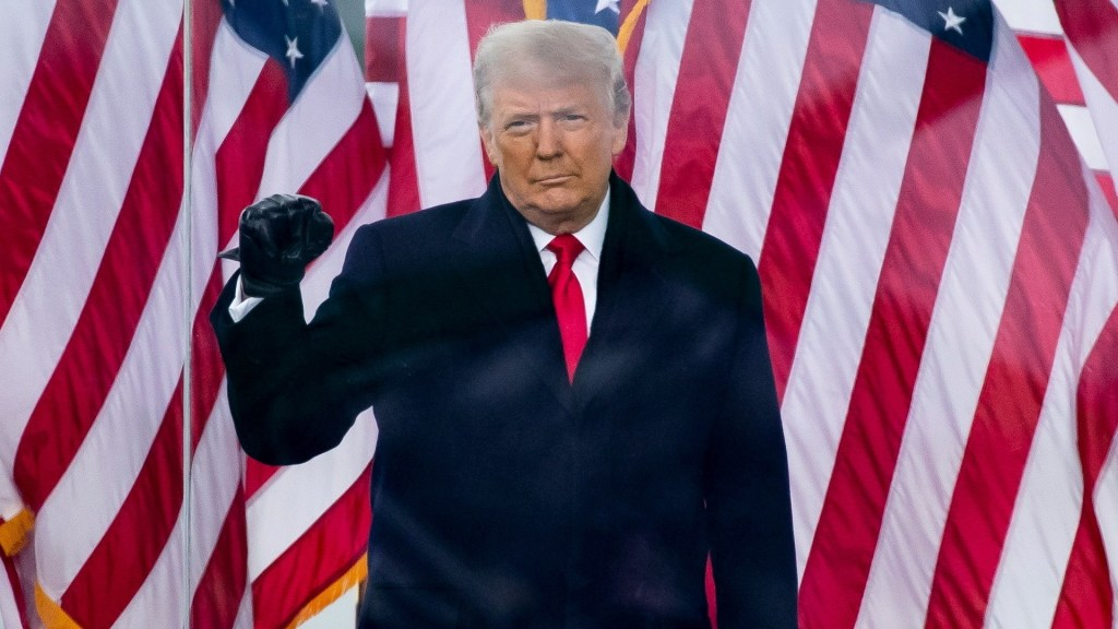 Llamado a la insurrección de Trump no debe quedar impune, sostiene Daniel Zovatto - Donald Trump Estados Unidos