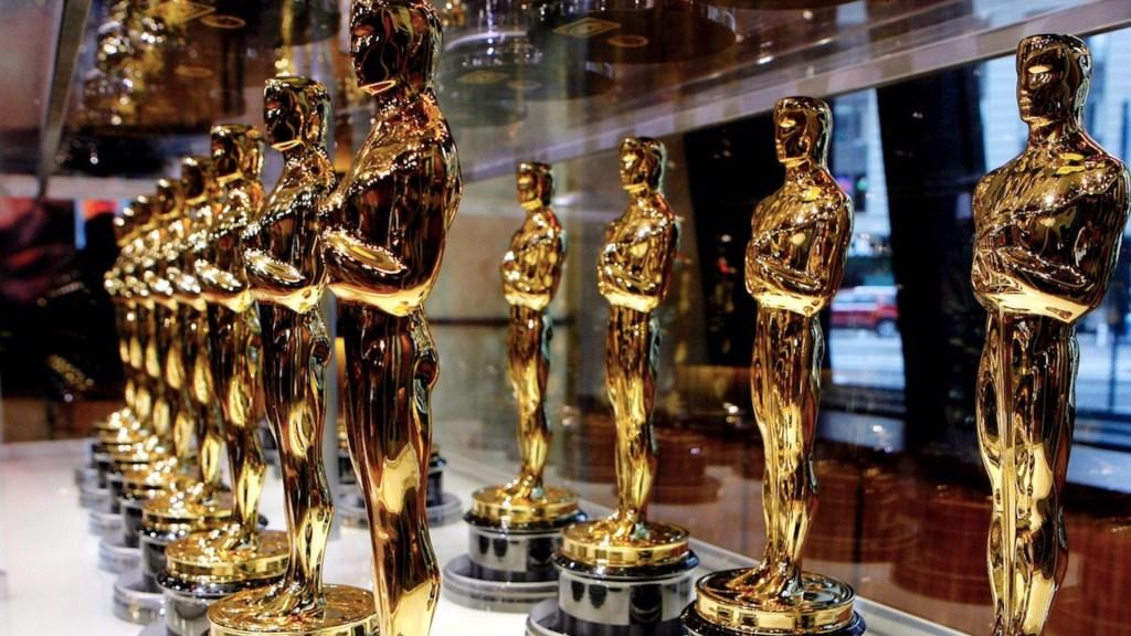La Academia rechaza videollamadas y pide asistencia a los nominados al Óscar - Foto de EFE