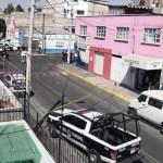 Balacera en Tlalnepantla deja dos policías muertos