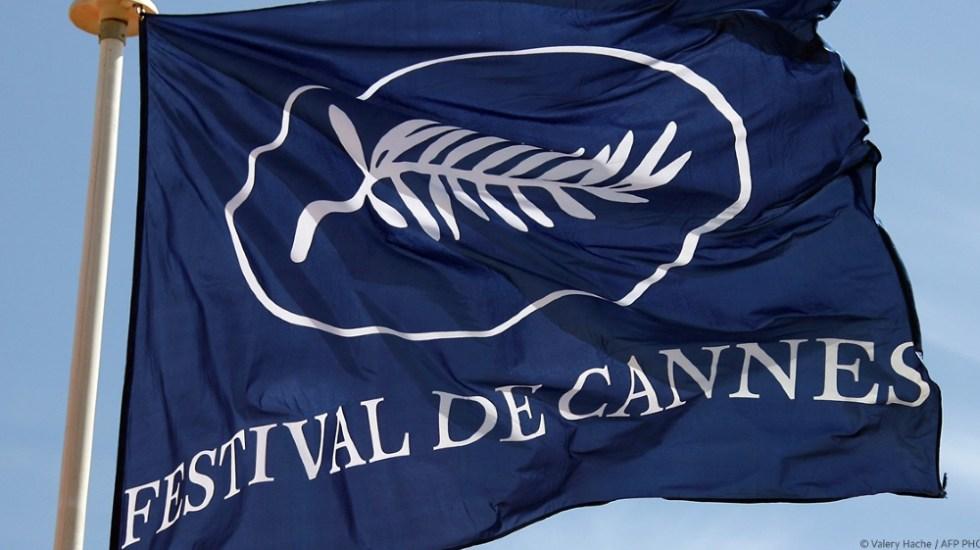 Festival de Cannes retrasa su edición a julio por la pandemia - Foto de Festival de Cannes