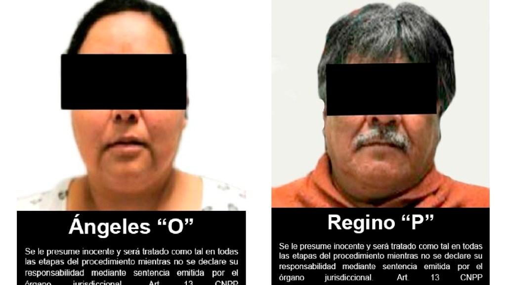 FGR cumplimenta órdenes de aprehesión contra dos personas por presunta trata en Tlaxcala - FGR cumplimenta órdenes de aprehesión contra dos personas por presunta trata de personas. Foto FGR