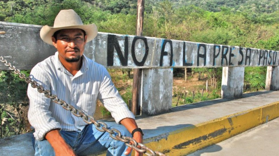 Oficina del Alto Comisionado de la ONU en México condena el asesinato de Fidel Heras Cruz, defensor de derechos humanos - Foto de ONU-DH