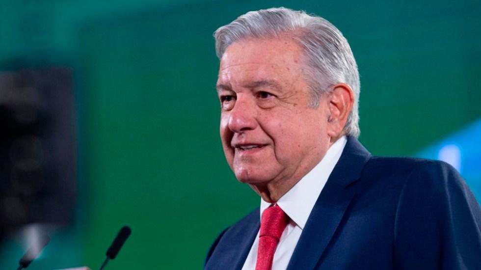 Los presidentes, gobernadores, legisladores y empresarios que han deseado pronta recuperación a AMLO - Gobierno de México agradece muestras de efecto y deseos de pronta recuperación para el Presidente. Foto Twitter @JesusRCuevas