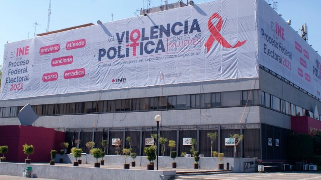 Improcedente solicitud de Morena contra promocional del PRI: INE - Improcedente solicitud de Morena para emitir medidas cautelares contra el PRI por promocional INE