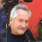 Murió el actor José Ángel García, padre de Gael García