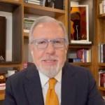 ¡Las noticias! Pruebas de EE.UU. por Caso Cienfuegos 'no sirven de nada', me dijo el fiscal Gertz Manero