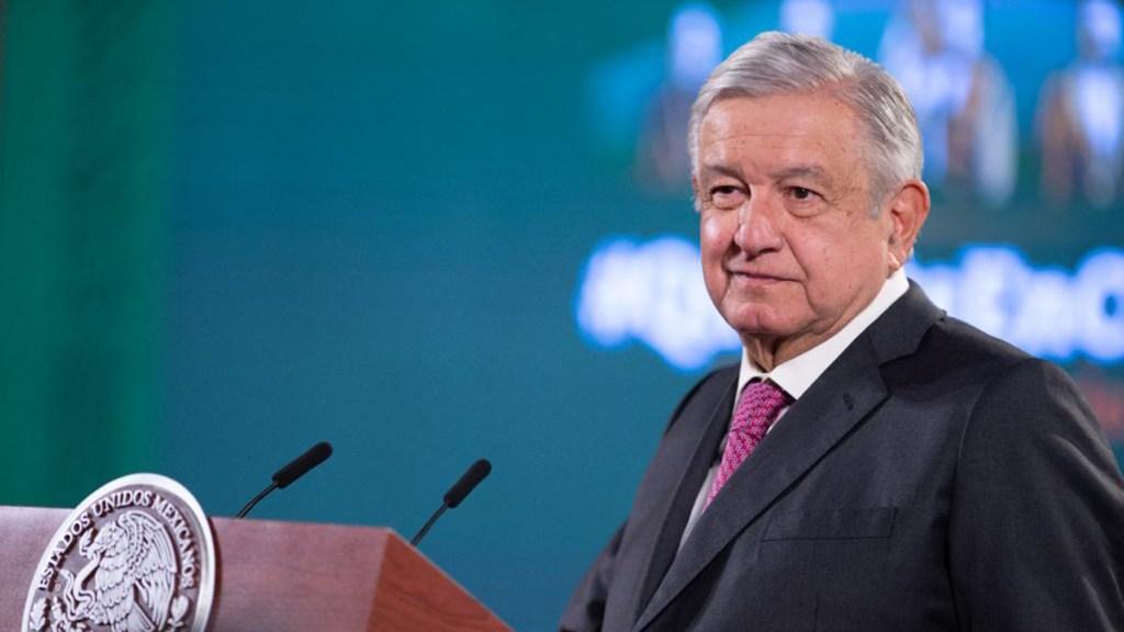 En dos años de 'transformación' AMLO ha cambiado a México, pero para mal: The Economist - López Obrador durante conferencia matutina del 13 de enero de 2021. Foto de Gobierno de México