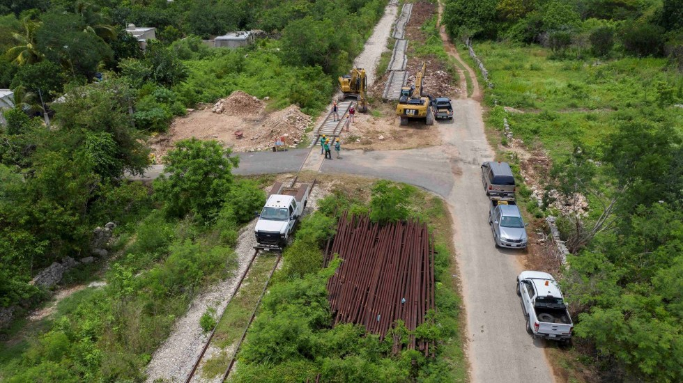 Grupos Indígenas anuncian 'combate' a los megaoproyectos de la 4-T