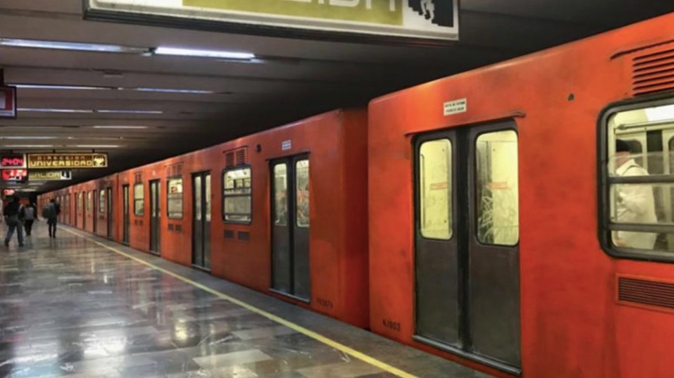 Línea 3 del Metro reanudaría servicio el 1 de febrero - Foto de Centro Urbano