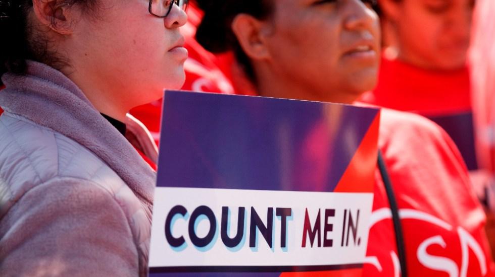 Los puntos clave del plan migratorio que Biden enviará mañana al Congreso - Foto de EFE