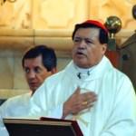 Arquidiócesis aclara que cardenal Norberto Rivera deberá pagar sus gastos en hospital privado