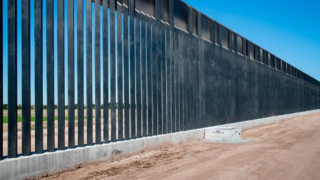ONG's de México piden a nuevo gobierno de EE.UU. reforma migratoria integral - ONG's de México piden a nuevo Gobierno de EE.UU, una reforma migratoria integral. Foto Twitter @CBPMarkMorgan