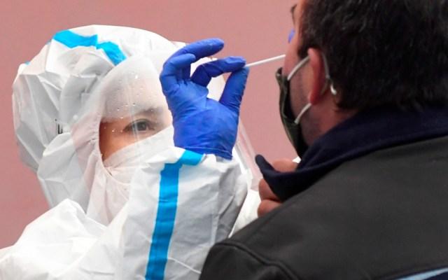 Casos globales por COVID-19 ascienden a 94 millones, con 2.03 millones de muertes - Foto de EFE