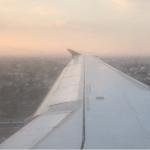 Reporte de viaje Denver-Ciudad de México
