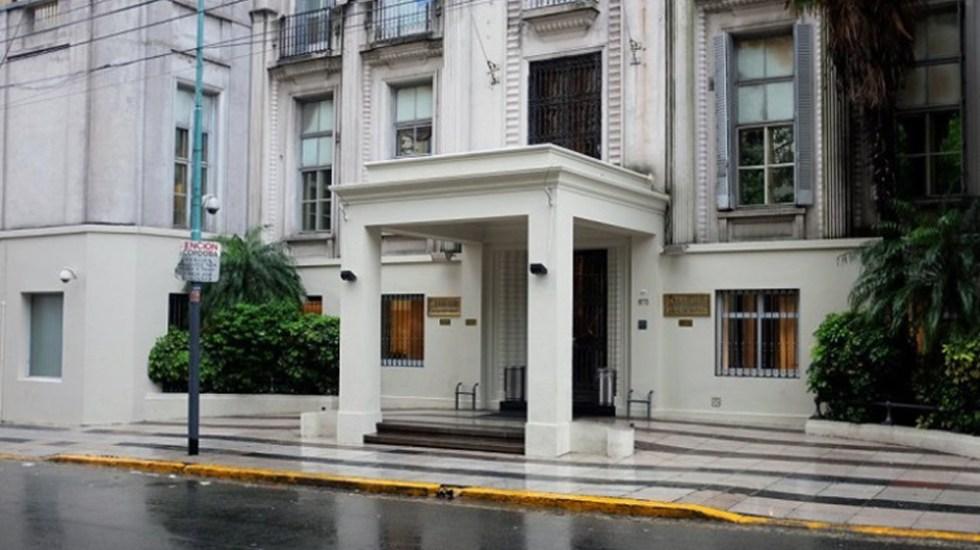 Murió en Argentina paciente con COVID-19 al que juez ordenó suministrarle dióxido de cloro - Sanatorio Otamendi de Buenos Aires, Argentina. Foto de Google Maps / Alejandra Otero