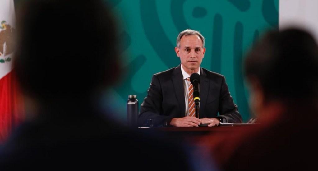 #Video Así reportó CNN las vacaciones del subsecretario López-Gatell - Secretaría de Salud Hugo López-Gatell