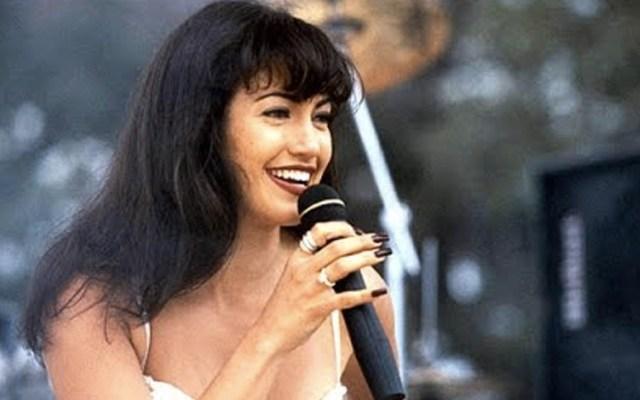 Congresistas de EE.UU. quieren la película 'Selena' de 1997 en el Registro Nacional del Cine - Selena película 1997