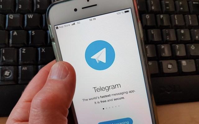 Descargas de Signal y Telegram suben tras la nueva política de Whatsapp - Foto de EFE