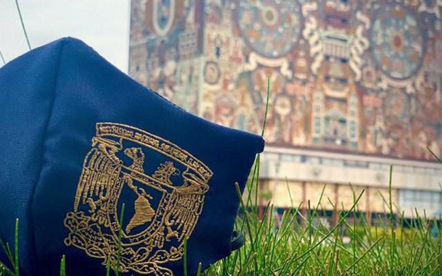 UNAM ofrece su colaboración a gobierno federal para ayudar en plan de vacunación contra COVID-19 - Foto de @UNAM.MX.Oficial