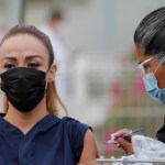 Ronda México los 500 mil vacunados por COVID-19; prevén cambios al plan de vacunación ante retraso de dosis
