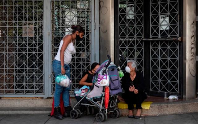 """Human Rights Watch alerta consolidación de """"dictaduras"""" en Cuba, Venezuela y Nicaragua - Foto de EFE"""