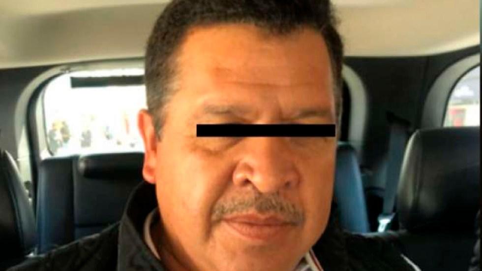 Vinculan a proceso a alcalde de Zinacantepec por tentativa de homicidio - Vinculan a proceso a alcalde de Zinacantepec por presunta participación en homicidio. Foto Especial